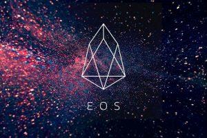 Giá của EOS tăng 10% khi CEO của Block.one nổi lên