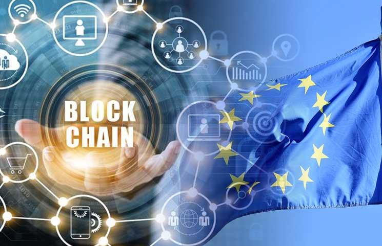 Ý, Thụy Điển và Cộng hòa Séc dẫn đầu quan hệ đối tác Blockchain châu Âu