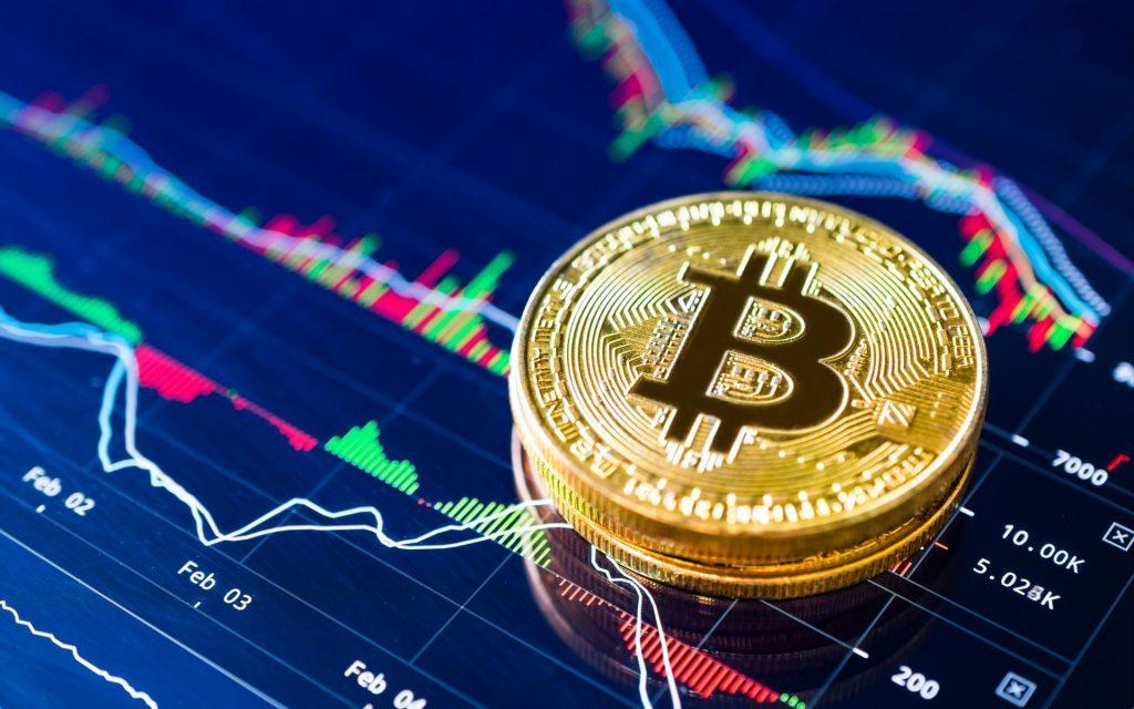 Phục hồi giá bitcoin sẽ giảm giá khi đà thử nghiệm 12.000 đô la