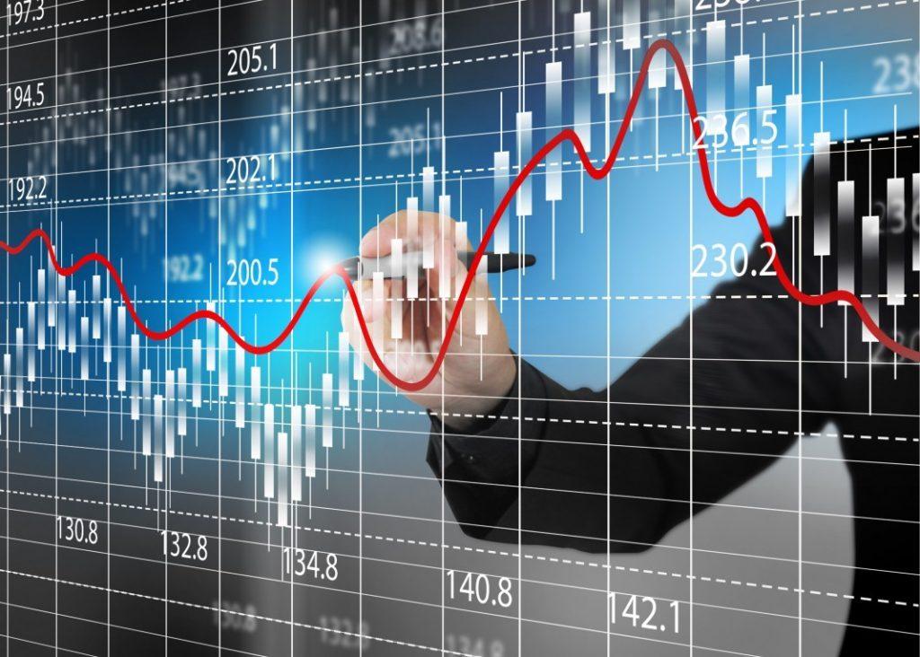 Biến động đồng đô la Mỹ do tăng với dữ liệu việc làm & Fed trên sàn
