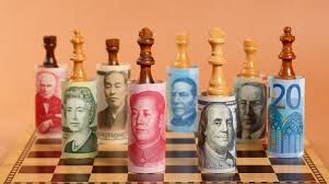 AUD / USD, NZD / USD Đạt được. Yên Nhật có thể tăng khi tuần tới