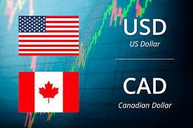 Đô la Canada, USD / CAD tại các điểm quay vòng khi giá dầu thô tăng?